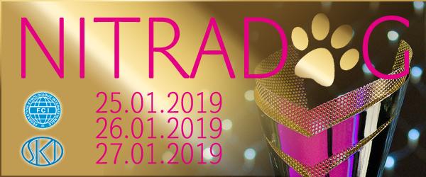 Nitradog januar 2019