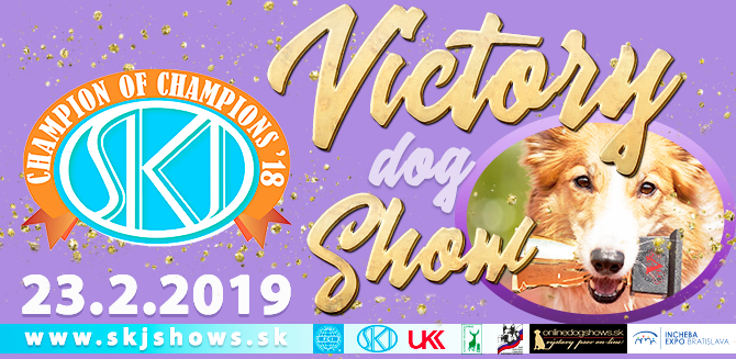 Victory Show 2019