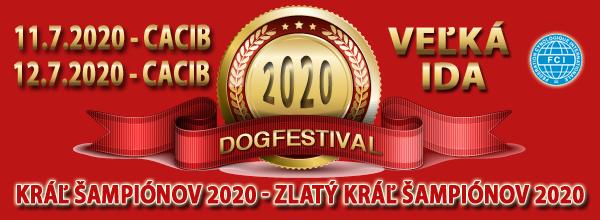 Velka Ida 2020